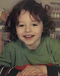 Aww little baby Finn is so cuteee