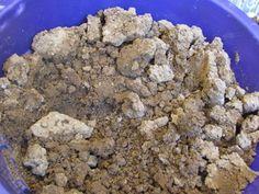 Indiana dirt