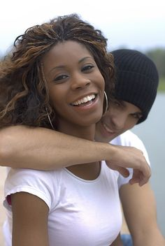white seeking Black guys girls