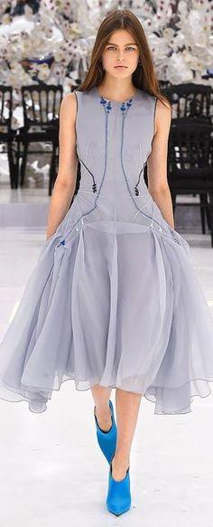 Christian Dior Haute Couture Autumn/Winter 2014-2015 ♛   ♛~✿Ophelia Ryan ✿~♛