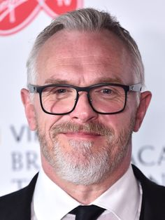 Greg Davies 😍😍😍 I can't even . that handsome face!
