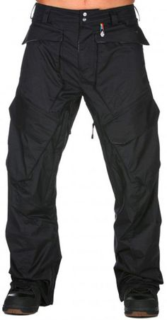 Volcom DOSE Men's Snowboard Pants