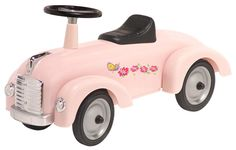 Pink Scoot-ster by morgancycle.com