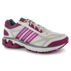 9259b9f962a adidas adidas Galaxy Elite Ladies Running Shoes £40.00 from  www.sportsdirect.com Running