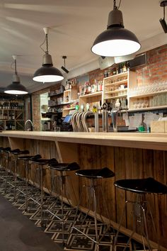 Smalhans – a newcomer to Oslo's dining scene | Ideas To Steal