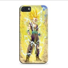 Super Saiyan iPhone 6 | 6S 3D Case