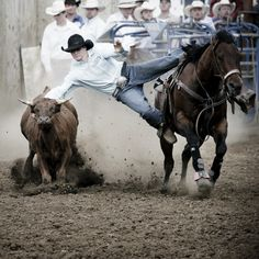 Rodeo Rd.