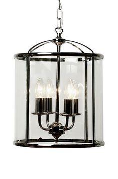 BUDGIE-kattovalaisin XL, antiikkimessinginvärinen. Klassinen kattovalaisin metallia ja kirkasta lasia. Valaisimen voi säätää haluttuun korkeuteen. Helppo asentaa kattokoukkuun sisäänrakennetulla metalliripustuksella. Materiaali: metallia ja lasia. Lassi, Chandelier, Ceiling Lights, Lighting, Pendant, Home Decor, Kitchen Dining, Candelabra, Decoration Home