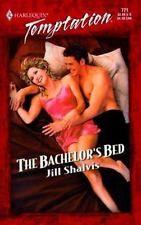 Harlequin Temptation: Bachelor's End Vol. 771 by Jill Shalvis (2000, Paperback)
