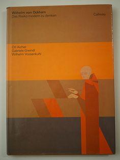 Otl Aicher: Buchtitel   1985