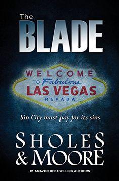 The Blade (A Maxine Decker thriller) (Volume 1) by Lynn Sholes http://www.amazon.com/dp/0692226176/ref=cm_sw_r_pi_dp_4ZLbub16YBT4B