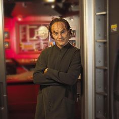 Enterprise: Dr. Phlox