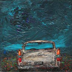 #arts #car #autos #carros #peugeot #404 #paint #pablorios #pabloivanrios #tucumán