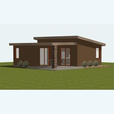 modern houses with blueprints with pictures - google search