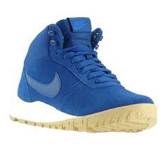 Nike WMNS Hoodland Suede Boots  HighTop Sneaker UK 6 US 8.5 EUR 40 CM 25.5