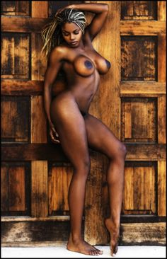 Really Black Nudes 12