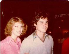 I had a huge crush on Donny Osmond & still do now.Please check out my website thanks. www.photopix.co.nz.
