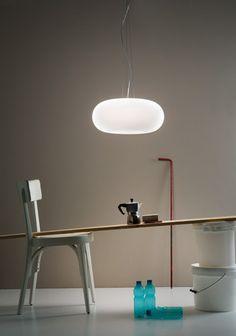 Bubble - Studio Italia Design #Lampefeber #Design #Lighting #Lamp