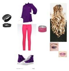 """""""Carolyn Stoddard"""" by angel-rose2014 ❤ liked on Polyvore featuring art"""