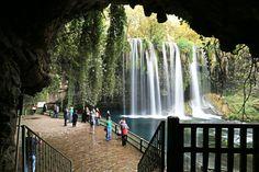 düden şelalesi Antalya, Waterfall, Places To Visit, Outdoor, Instagram, Wordpress, Wanderlust, Google, Outdoors