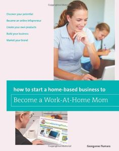 Home-Based Business Infographic * More info could be found at the image url.