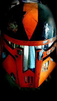 Mandalorian - Star Wars conversion for Mutants & Masterminds 3e by Kane Starkiller - http://starwarsmandm3e.blogspot.com -