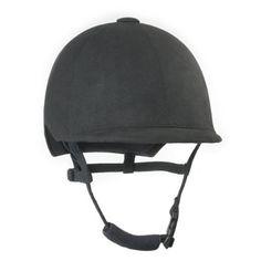 Pegasus Kids Micro-Suede Show Helmet