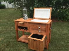 Sirtfood Diet Plan Discover Outdoor Rustic Wooden Cooler Bar Serving or Console Table Bar Cart or Mini Fridge Bar Cabinet and Patio Furniture Deck Cooler, Wood Cooler, Cooler Stand, Outdoor Cooler, Cooler Box, Cooler Cart, Mini Fridge Bar, Outdoor Bar Cart, Outdoor Tables