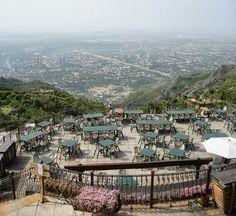 Beauty of Islamabad Pakistan
