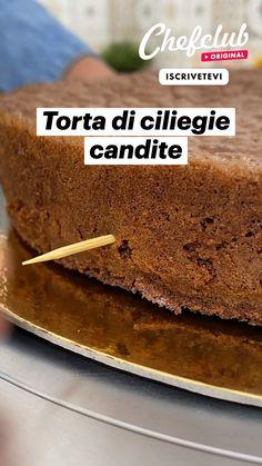 Austrian Recipes, Italian Recipes, Fall Recipes, Sweet Recipes, Birthday Cake For Him, Buzzfeed Tasty, Cake Pops How To Make, Good Food, Yummy Food