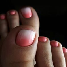 + Incredible Toe Nail Designs for Your Perfect Feet ★ See more: naildesignsjou. - Nail Design Ideas, Gallery of Best Nail Designs Pedicure Nail Designs, Toe Nail Designs, Pedicure Nails, Pedicure Ideas, Nails Design, Toe Nail Color, Toe Nail Art, Nail Colors, Pretty Toe Nails