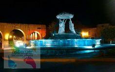 A petición del Grupo Asperger Morelia, el alcalde Alfonso Martínez accedió con gusto e interés a que el próximo sábado 2 de abril se iluminen de azul los principales monumentos ...