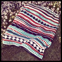 De creatieve wereld van Terray: Crochet Along week 21