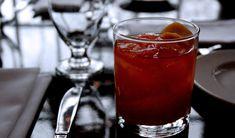 Hudson Nights 2 oz Bourbon 1oz blackberry jam 1oz honey