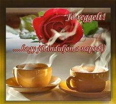 Good Morning, Pudding, Mugs, Tableware, Desserts, Food, Album, Buen Dia, Tailgate Desserts