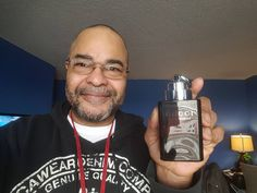 Jeffrey won this Gucci cologne using 8 voucher bids and saved $79.44! #QuiBidsWin