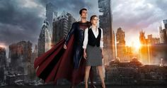 What Is Superman's Excuse for Destroying Metropolis in 'Man of Steel'? -- Henry Cavill teases that the massive destruction in 2013's 'Man of Steel' happened for the greater good, and due to Superman's inexperience. -- http://movieweb.com/batman-v-superman-man-of-steel-metropolis-destruction/
