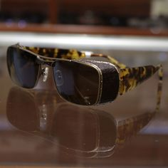 9acfda7b5b4 Matsuda M3030 Sunglasses 🕶 Eyewear