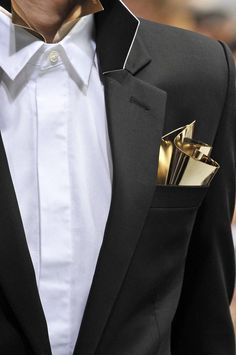 touch of gold #menswear #simplydapper #stylish