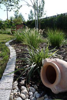 projekt-i-realizacja-ogrodu10 Plants, Projects, Planters, Plant, Planting