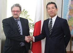"""""""Las empresas japonesas vuelven a invertir en la Argentina"""""""