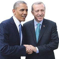 Türkiye artik bir muttefik değil!