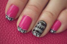 photo of pink piano Crazy Nails, Love Nails, Pretty Nails, My Nails, Music Nail Art, Music Nails, Piano Nails, Crazy Nail Designs, Toe Nail Designs