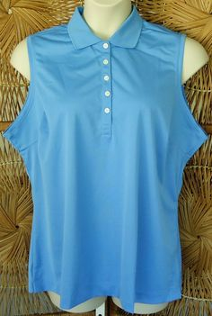 Ladies Plus size  2XL new  Nike Golf Womens Polo Shirt ..... SALE #bbclosetboutique