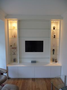 Corner tv unit ideas corner wall unit contemporary corner wall units inspirational wall units and new Built In Tv Wall Unit, Modern Tv Wall Units, Living Room Wall Units, Living Room Tv Unit Designs, Tv Cabinet Design, Tv Wall Design, Screen Design, Corner Tv Unit, Corner Wall