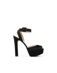HIGH HEEL SANDAL WITH ANKLE STRAP - Shoes - Woman - ZARA United Kingdom