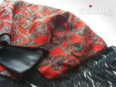 Red Scarf $75 Pick up some #christmas #cheer!