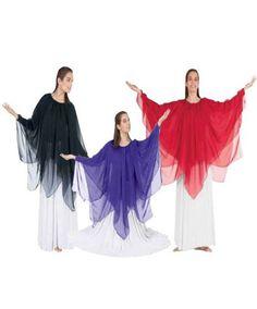7f168bec7efe Eurotard 39769 Adult Double Handkerchief Skirt/Top Dance Skirts,  Handkerchief Skirt, Praise Dance