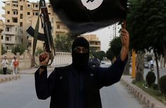Kenapa ISIS Diam Saat AS Menyatakan Yerusalem Ibu Kota Israel?
