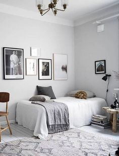 best=Small studio home with fine details COCO LAPINE DESIGN , Shop ball gown prom dresses and gowns and become a princess on prom night. Single Bedroom, Small Room Bedroom, Home Bedroom, Bedroom Decor, Nursery Decor, Bedroom Ideas, Minimalist Bedroom Small, Minimalist Home Interior, Loft Interior